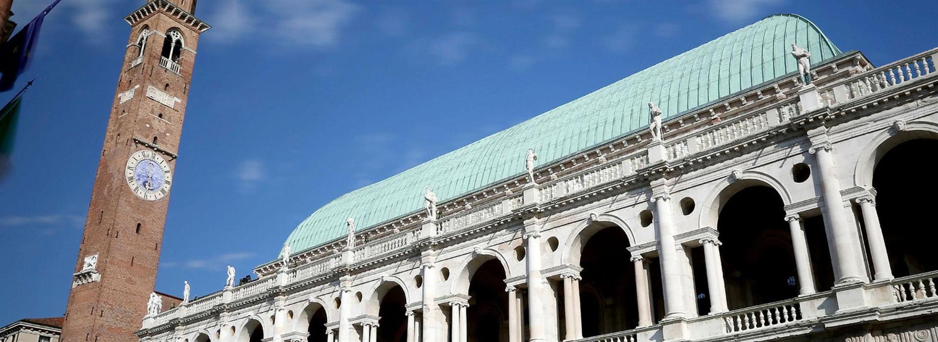 NUOVE TECNOLOGIE<br>INNOVAZIONE E CONDIVISIONE<br>8-9 novembre 2019<br>ViCC Fiera di Vicenza