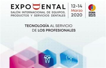 EXPODENTAL MADRID 2020
