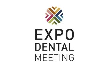 EXPODENTAL MEETING RIMINI<br>9.-11. SEPTEMBER 2021