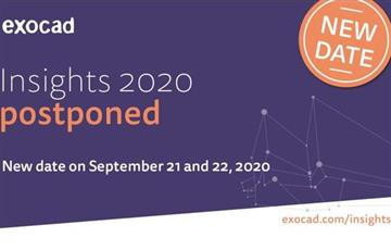 EXOCAD INSIGHTS 2020