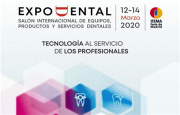 EXPODENTAL MADRID 2020
